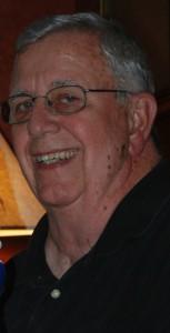 Bob Kinney April 2015