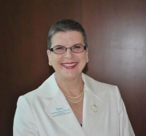 Kathleen M