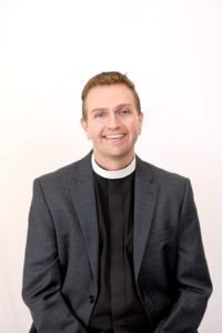 Father Daniel Lemley